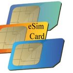 esim card technology tips