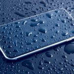 water resistant mobile